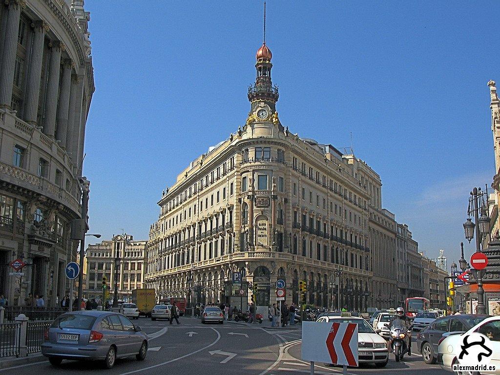 Edificios madrid inspeccin tcnica de edificios madrid de for Rea comunidad de madrid