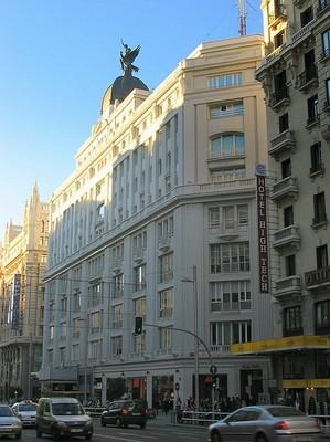 gua visual de edificios histricos de madrid visual guide to historical buildings in madrid