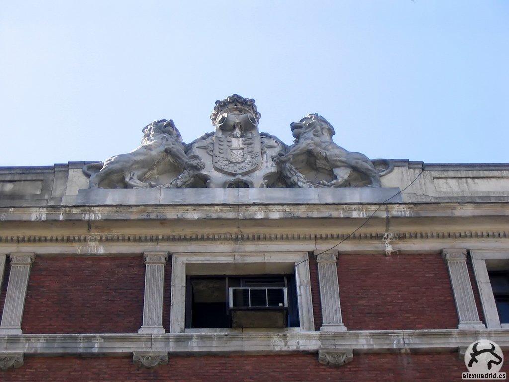foto palacio gaviria:
